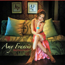 Amy Francis: 'Balladacious' (Cherry Ridge Records, 2011)