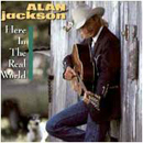 Alan Jackson: 'Here in The Real World' (Arista Records, 1990)