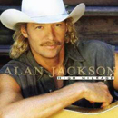Alan Jackson: 'High Mileage' (Arista Records, 1998)