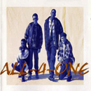 All-4-One: 'All-4-One' (Atlantic Records / WEA Records, 1994)