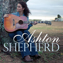 Ashton Shepherd: 'Out of My Pocket' (Pickin' Shed Records, 2016)