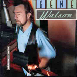 Gene Watson: 'At Last' (Warner Bros. Records, 1991)