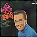 Bill Anderson: 'Wild Weekend' (Decca Records, 1968)