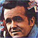 Bill Anderson: 'Bill' (MCA Records, 1973)