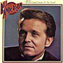 Bill Anderson: 'Sings For All The Lonely Women in the World' (Decca Records, 1972)