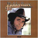 Bobby Bare: 'Cowboys & Daddies' (RCA Records, 1975)