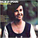 Billie Jo Spears: 'Miss Sincerity' (Capitol Records, 1969)