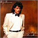 BJ Thomas: 'Throwin' Rocks At The Moon' (Columbia Records, 1985)