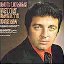 Bob Luman: 'Gettin' Back to Norma' (Epic Records, 1970)