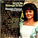 Bonnie Owens: 'All of Me Belongs To You' (Capitol Records, 1967)