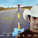 Brad Paisley: '5th Gear' (Arista Records, 2007)