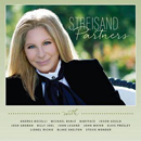 Barbra Streisand: 'Partners' (Columbia Records, 2014)