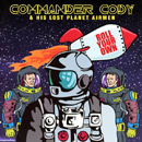 Commander Cody & His Lost Planet Airmen: 'Roll Your Own' (Klondike Records, 2016)