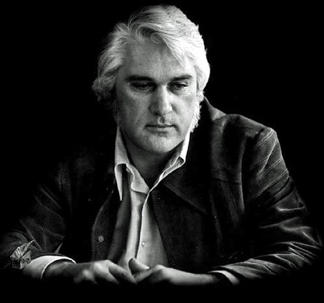 Charlie Rich (Wednesday 14 December 1932 - Tuesday 25 July 1995)