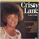 Cristy Lane: 'Love Lies' (LS Records, 1978)