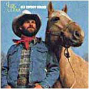 Chris LeDoux: 'Old Cowboy Heroes' (ACS Records, 1981)