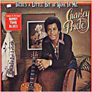 Charley Pride: 'There's a Little Bit of Hank in Me' (RCA Records, 1980)