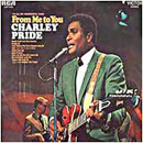 Charley Pride: 'From Me to You' (RCA Records, 1970)