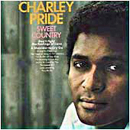 Charley Pride: 'Sweet Country' (RCA Victor Records, 1973)
