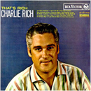 Charlie Rich: 'That's Rich' (RCA Victor Records, 1965)