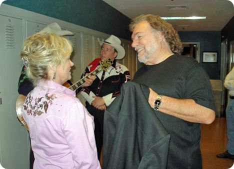 Gene Watson & Connie Smith