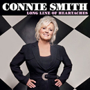 Connie Smith: 'Long Line of Heartaches' (Sugar Hill Records, 2011)