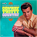 Conway Twitty: 'Conway Twitty Country' (Decca Records, 1967)