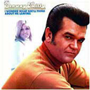 Conway Twitty: 'I Wonder What She'll Think About Me Leaving' (Decca Records, 1971)