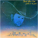 David Allan Coe: 'Castles in The Sand' (Columbia Records, 1983)