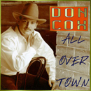 Don Cox: 'All Over Town' (Step One Records, 1994)