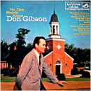 Don Gibson: 'No One Stands Alone' (RCA Records, 1958)
