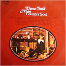 Diana Trask: 'Miss Country Soul' (Dot Records, 1969)