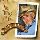 Don Williams: 'My Heart to You' (Compendia Records / Intersound Records, 2004)