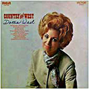 Dottie West: 'Country & West' (RCA Records, 1970)