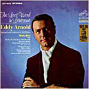 Eddy Arnold: 'The Last Word in Lonesome' (RCA Records, 1966)