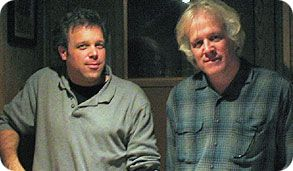 Eric Conn & Don Cobb, Independent Mastering, Nashville