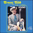 Ernest Tubb: 'The Living Legend' (First Generation Records, 1977)