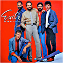 Exile: 'Hang On To Your Heart' (Epic Records, 1985)