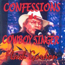 William 'Flash' Gordon: 'Confessions of a Cowboy Singer' (Georgia Boy Recording Company, 2000)
