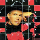 Garth Brooks: 'In Pieces' (Liberty Records, 1993)