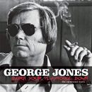 George Jones: 'Burn Your Playhouse Down: The Unreleased Duets' (Bandit Records, 2008)