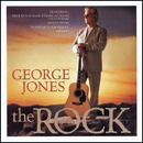 George Jones: 'The Rock: Stone Cold Country 2001' (Bandit Records, 2001)