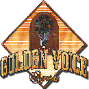 Golden Voice Awards in Nashville on Monday 12 June 2000