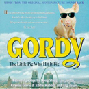 'Gordy' soundtrack (1995)