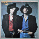 Gary Stewart & Dean Dillon: 'Brotherly Love' (RCA Victor Records, 1982)