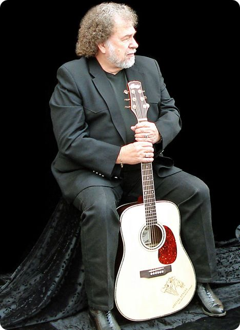Gene Watson at the Marty Stuart 'Country Music Masters' photo session at the Nashville Palace in Nashville on Friday 6 April 2007