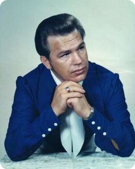 Gene Watson in the 1960s