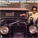Merle Haggard: 'Keep Movin' On' (Capitol Records, 1975)