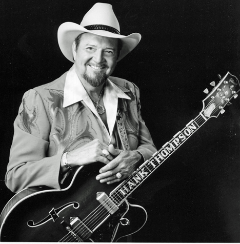 Read Hank Thompson's Quote about Gene Watson Here