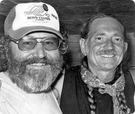 Hank Cochran & Willie Nelson